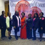 One Love Gospel Concert