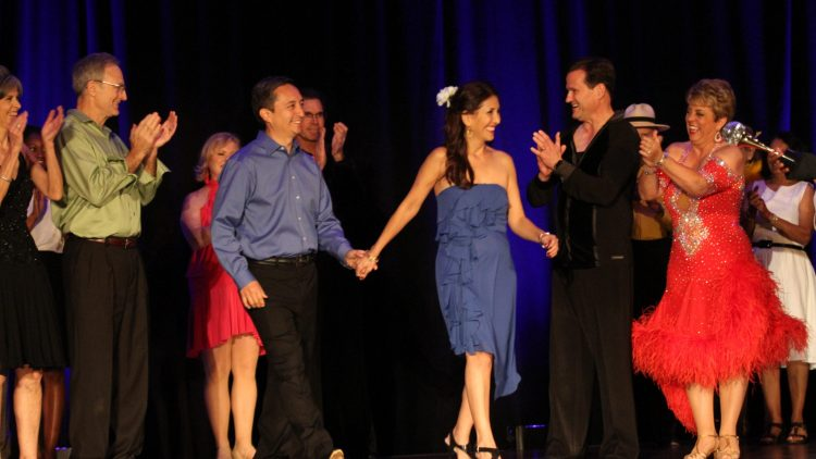 Dancing with the Docs 2017